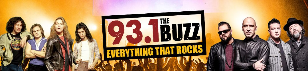 93.1 The Buzz